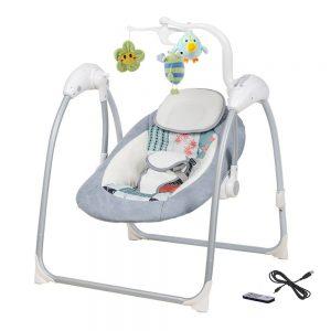 transat balancelle pour bebe